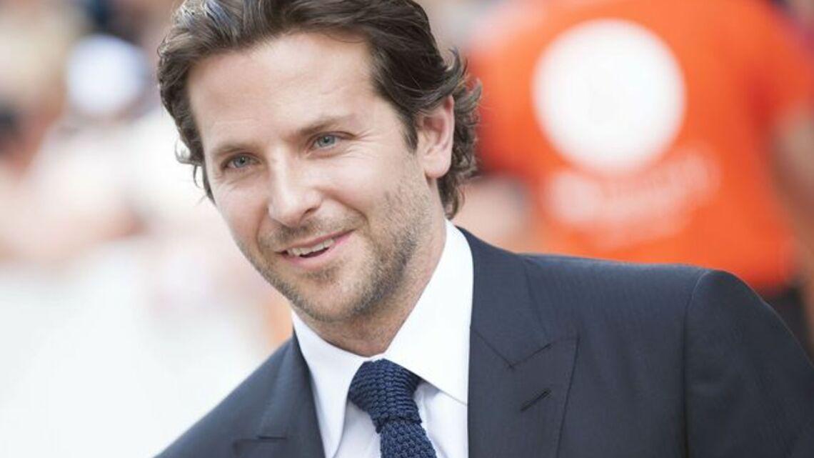 Bradley Cooper parle de son passé de drogué et d'alcoolique