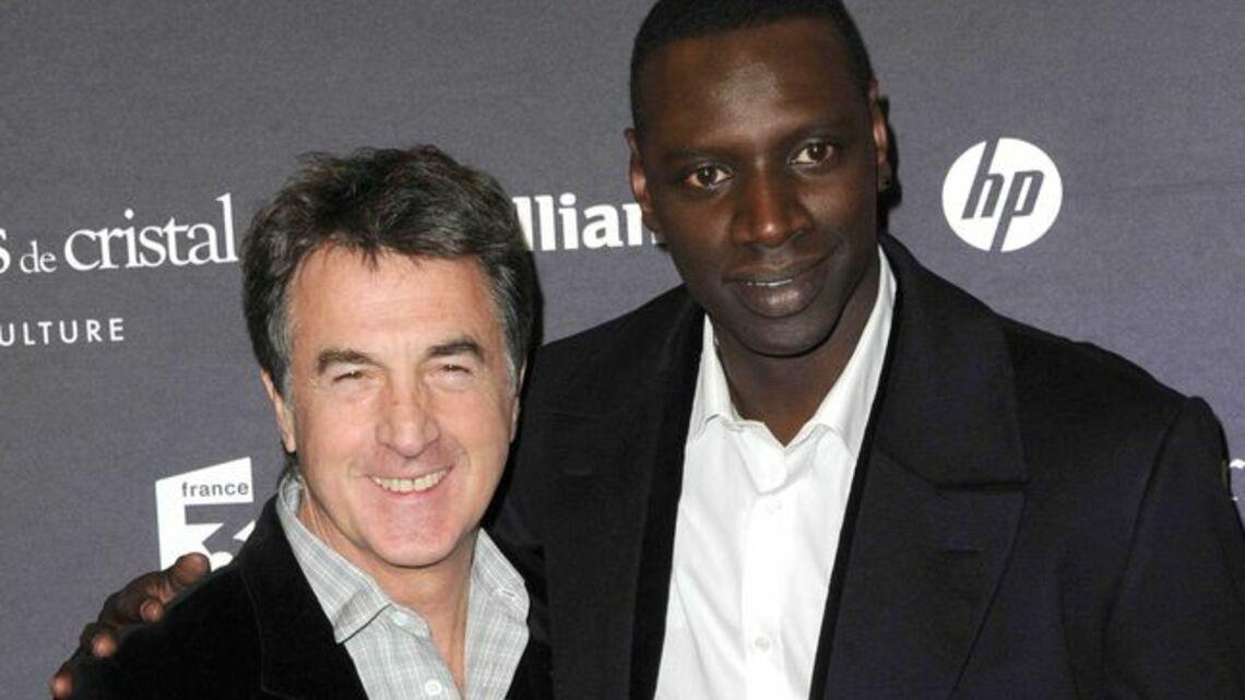 Intouchables devient le film français le plus vu dans le monde…