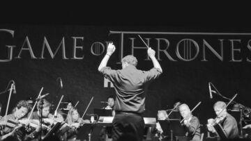 Game of Thrones en concert, c'est possible