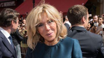 Brigitte Macron comparée à Lady Di: quel statut pour la première dame?
