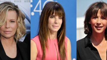 Coiffures: Quelle coupe de cheveux porter à 50 ans?