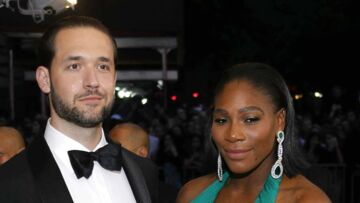 PHOTOS : Serena Williams : les images spec­ta­cu­laires de son mariage avec Alexis Ohanian