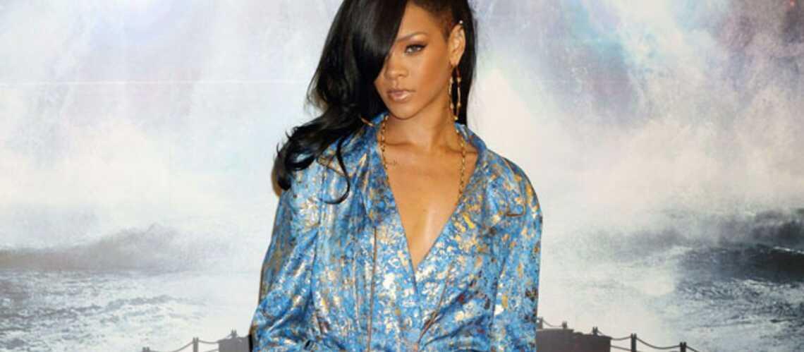 Rihanna, Elisa Sednaoui: au lit les fashionistas!
