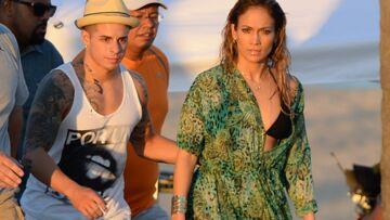 Jennifer Lopez célèbre Casper Smart au Mexique