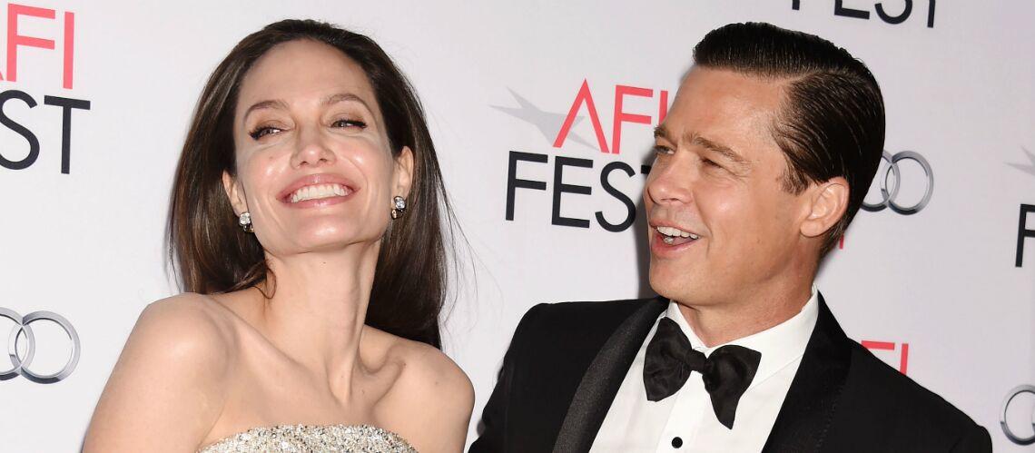 La vraie raison du divorce de Brad Pitt et Angelina Jolie bientôt révélée?