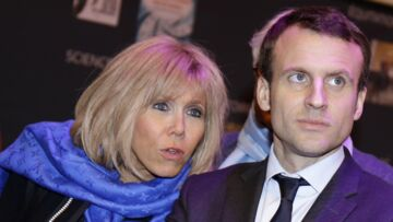 Brigitte Macron, échaudée par un divorce houleux et les ragots, ne voulait pas se marier