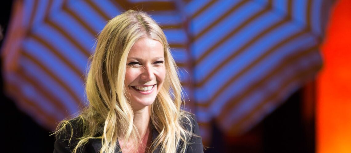 PHOTOS – Gwyneth Paltrow poste une photo craquante de son fils, Moses a bien grandi