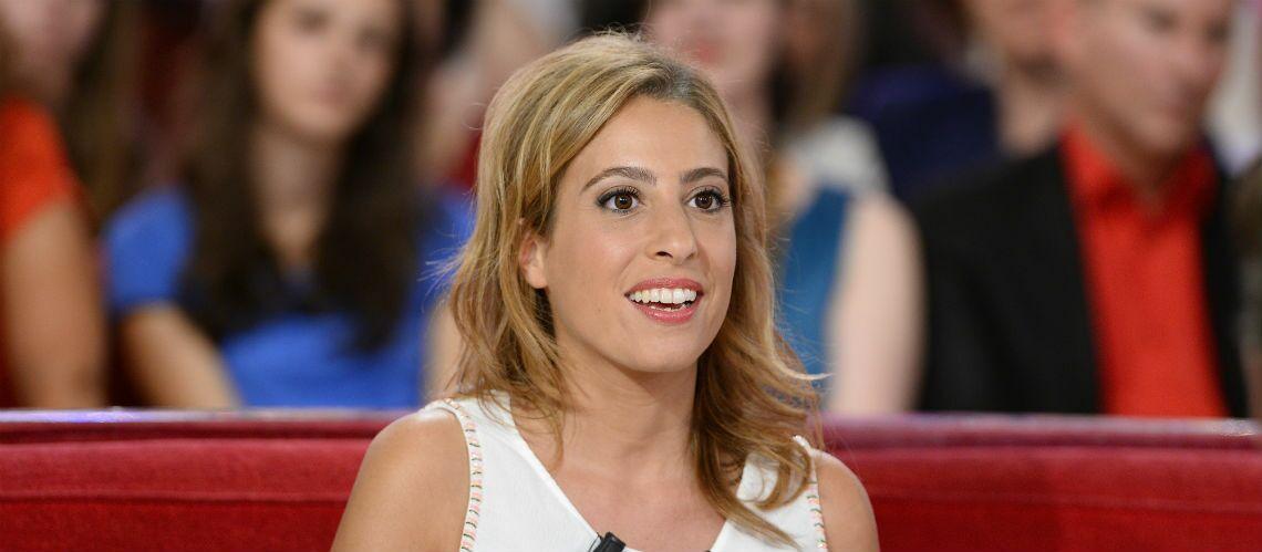 Léa Salamé: pourquoi est-elle revenue si vite à l'antenne après la naissance de son fils Gabriel?