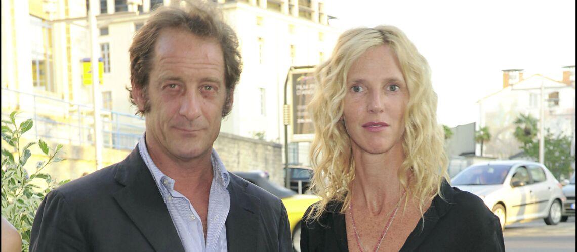 Sandrine Kiberlain: sa touchante déclaration à son ex, Vincent Lindon