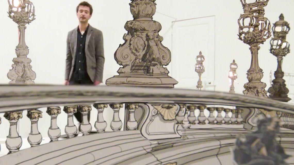 Vidéo – L'appel poétique de Renan Luce
