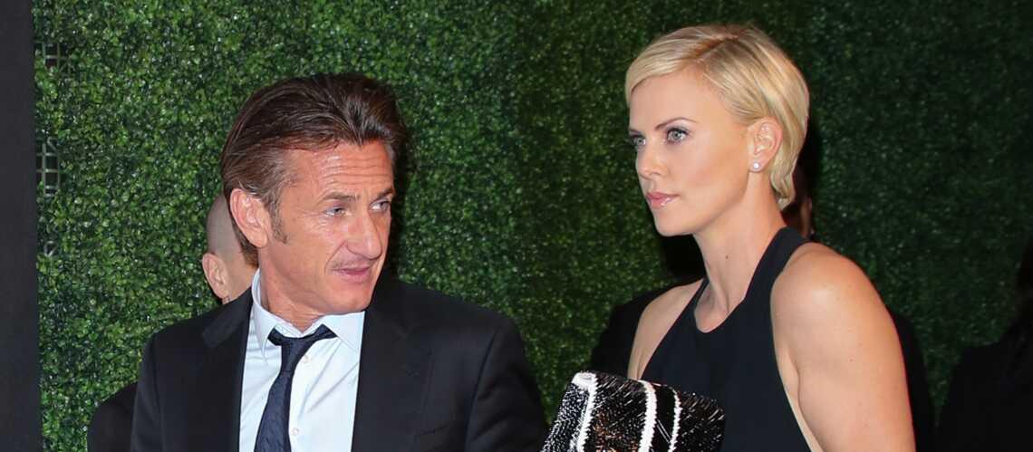 """Sean Penn: """"Je suis surpris d'être amoureux"""""""