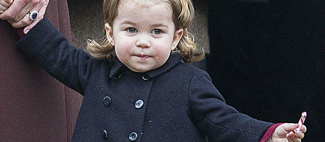 PHOTOS – Les baby stars aux dressings les plus classiques