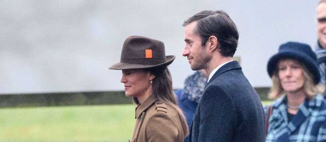"""PHOTOS – Pippa Middleton change de look et se """"mémérise"""""""
