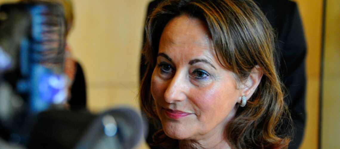 Ségolène Royal et Valérie Trierweiler: retour à la normale