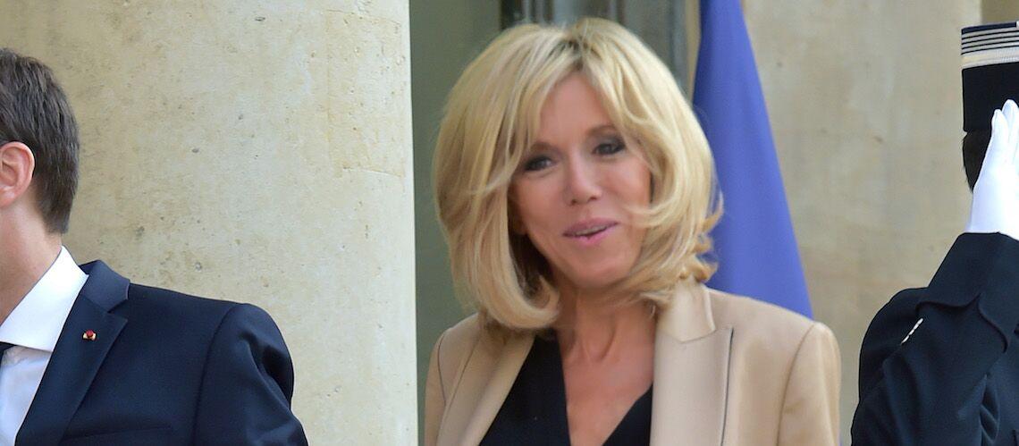 Pourquoi Brigitte Macron devrait coûter moins cher aux contribuables que Valérie Trierweiler et Carla Bruni