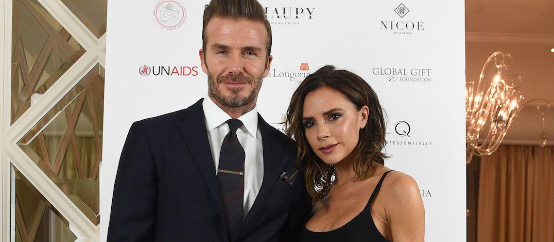 PHOTOS – Harper, la fille de David et Victoria Beckham, a eu droit à un anniversaire royal à Buckingham Palace