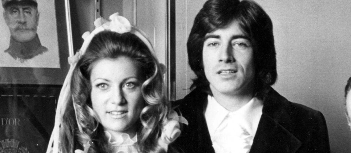 Sheila: Son mariage raté avec Ringo, le père de Ludovic, leur fils unique décédé