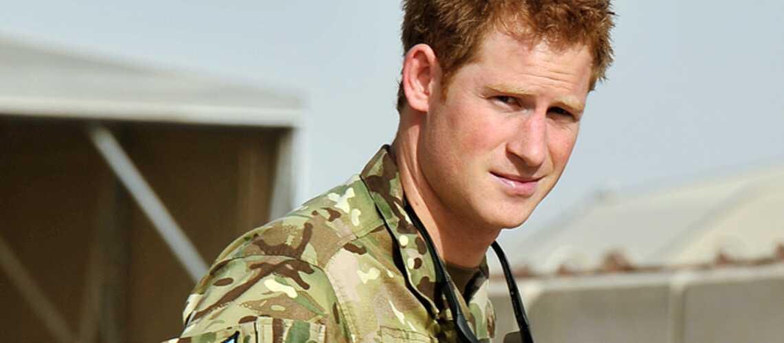 Prince Harry, un soldat pas comme les autres