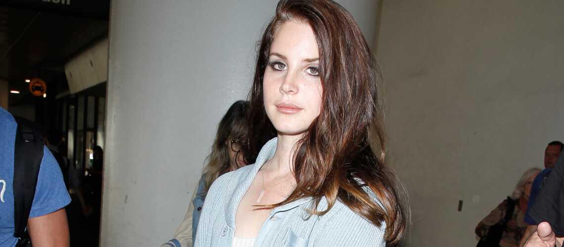 Lana Del Rey en concert gratuit pour la Fête de la musique