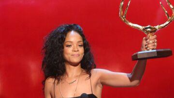 Rihanna, Cameron Diaz et Jessica Alba aux Guys' Choice Award