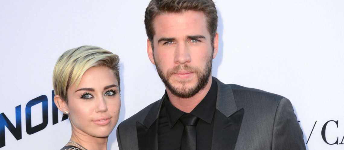 Miley Cyrus et Liam Hemsworth, mariage imminent