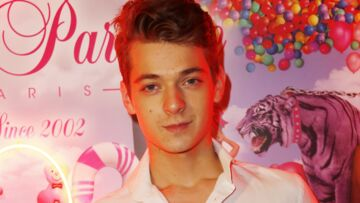 Léonard, le fils de Valérie Trierweiler, contrôlé positif à la cocaïne sur son scooter