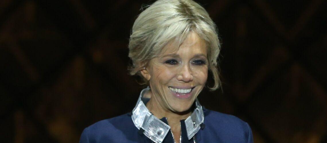 Brigitte Macron: les secrets de son look