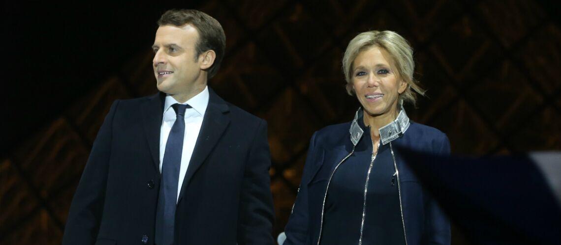 «Bobo chic», «plus jeune que son âge», Brigitte Macron passionne aussi les Anglais