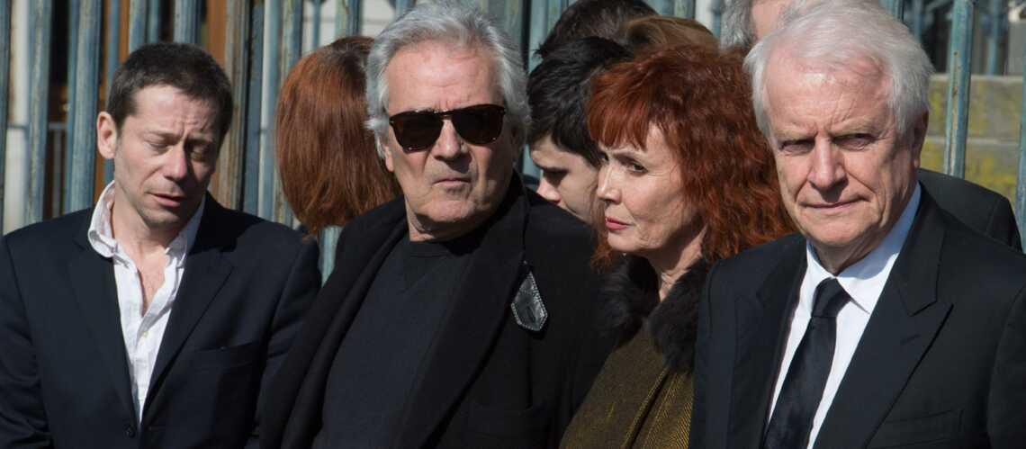 Photos- La grande famille du cinéma pleure Alain Resnais