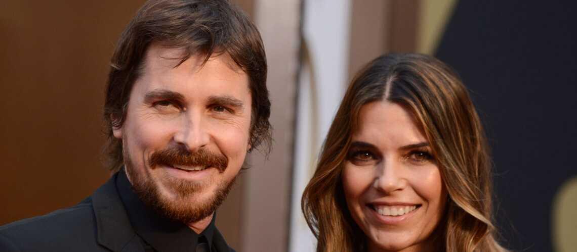 Christian Bale bientôt papa à nouveau