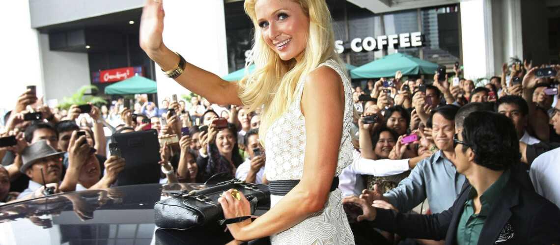 Le nouveau projet fou de Paris Hilton