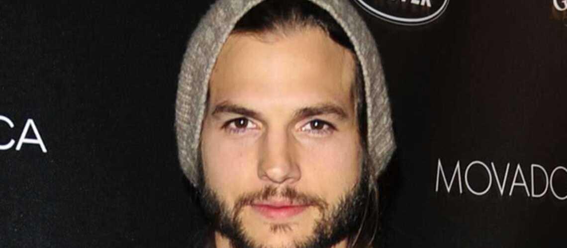 La «twitboulette» d'Ashton Kutcher