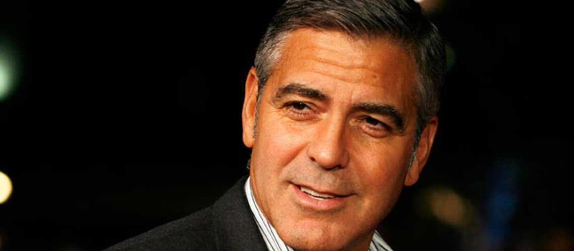 George Clooney dit tout sur sa vie privée
