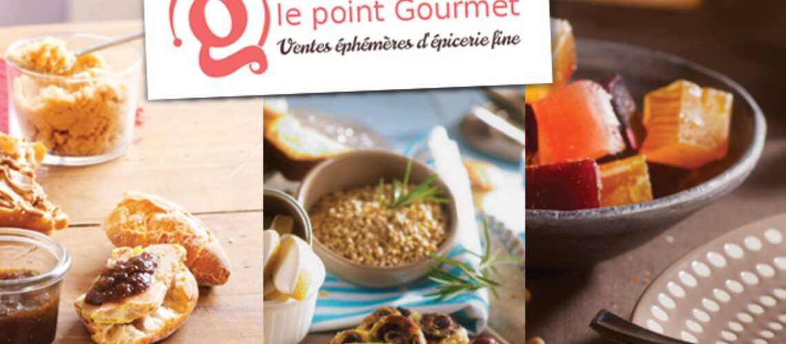 Le point Gourmet