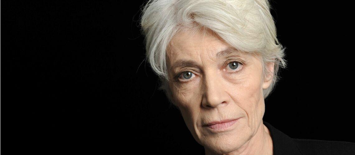 Françoise Hardy évoque la nouvelle compagne de Jacques Dutronc, «l'homme de sa vie»