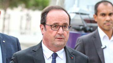 François Hollande se confie sur sa vie après l'Elysée sur le canapé de Michel Drucker