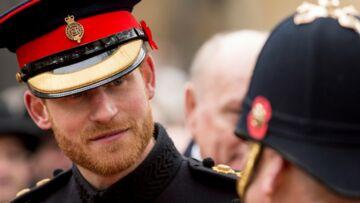 Quand le prince Harry fait de l'humour dans le dos de Meghan Markle