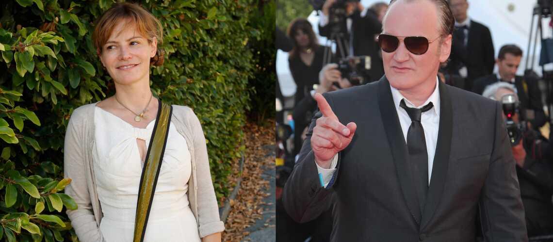 Une nouvelle muse pour Quentin Tarantino