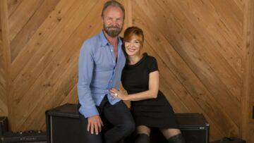 VIDEO – Sting: toujours aussi complice avec Mylène Farmer