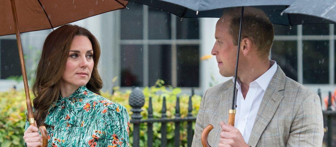 Si Kate Middleton et le prince William sont unis et attendent leur 3e enfant, leur couple a connu une grave crise