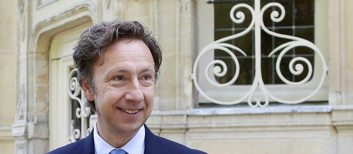 Stéphane Bern peut compter sur le soutien de son amie Brigitte Macron face aux critiques
