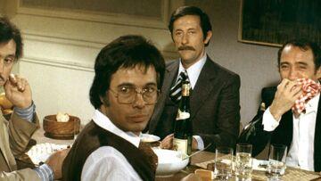 Jean Rochefort et Guy Bedos: leur rivalité pour une femme sur le tournage d'