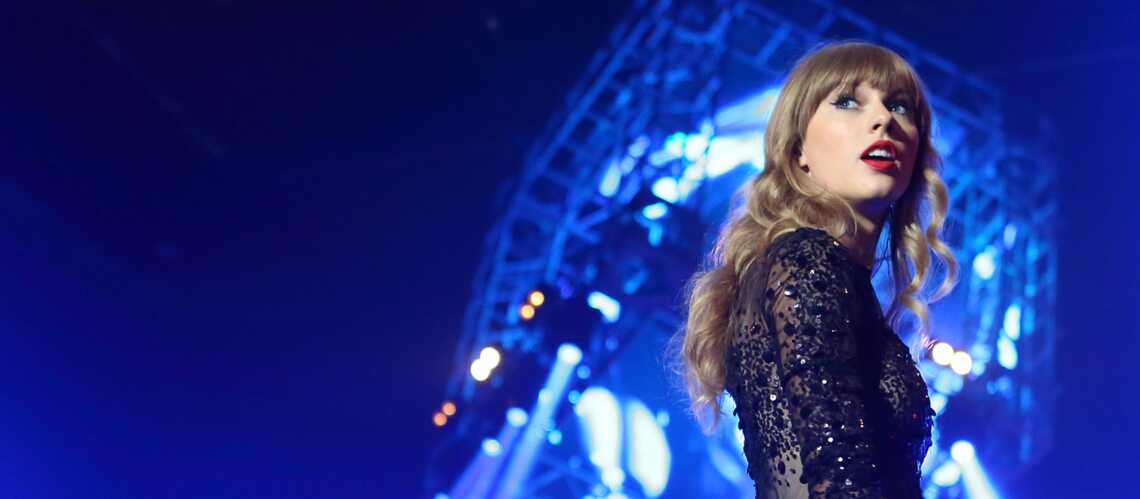 Taylor Swift a frôlé la mort en motoneige