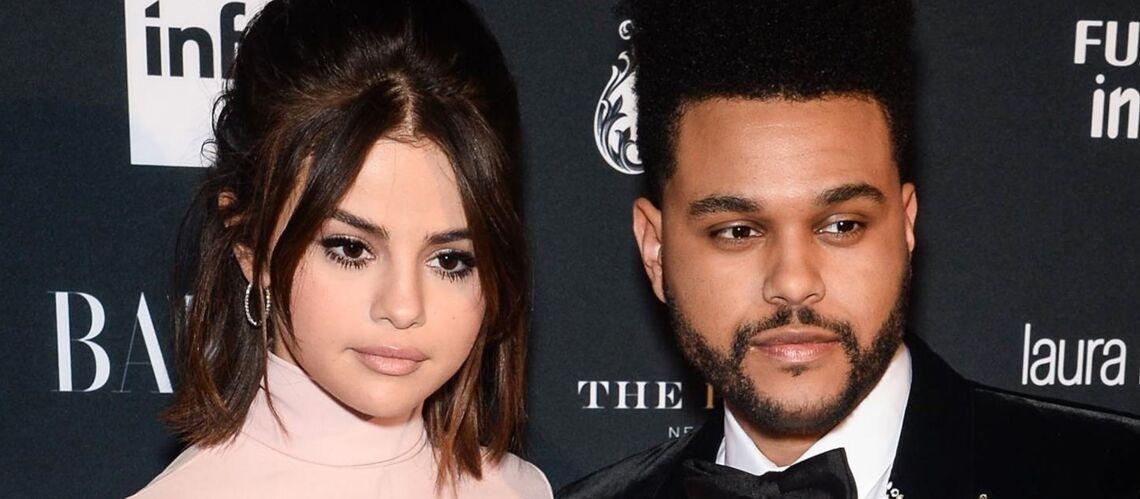 PHOTOS – Selena Gomez accepte enfin de poser avec son chéri, The Weeknd, à New York