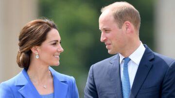 En Grande-Bretagne, les bookmakers parient déjà sur le sexe et le prénom du futur bébé de Kate Middleton et du prince William