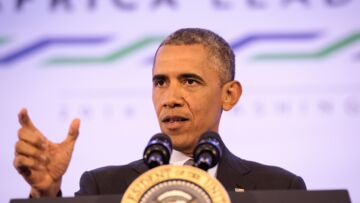Barack Obama aux 35 heures… de retard