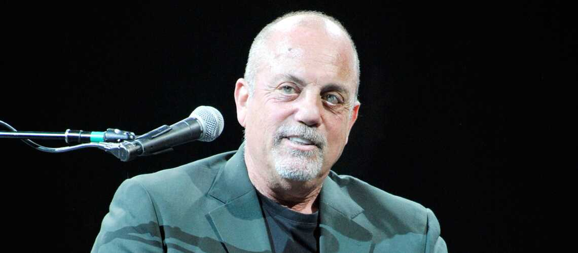 Billy Joel et Christie Brinkley, l'amour toujours