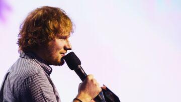Ed Sheeran accusé de plagiat
