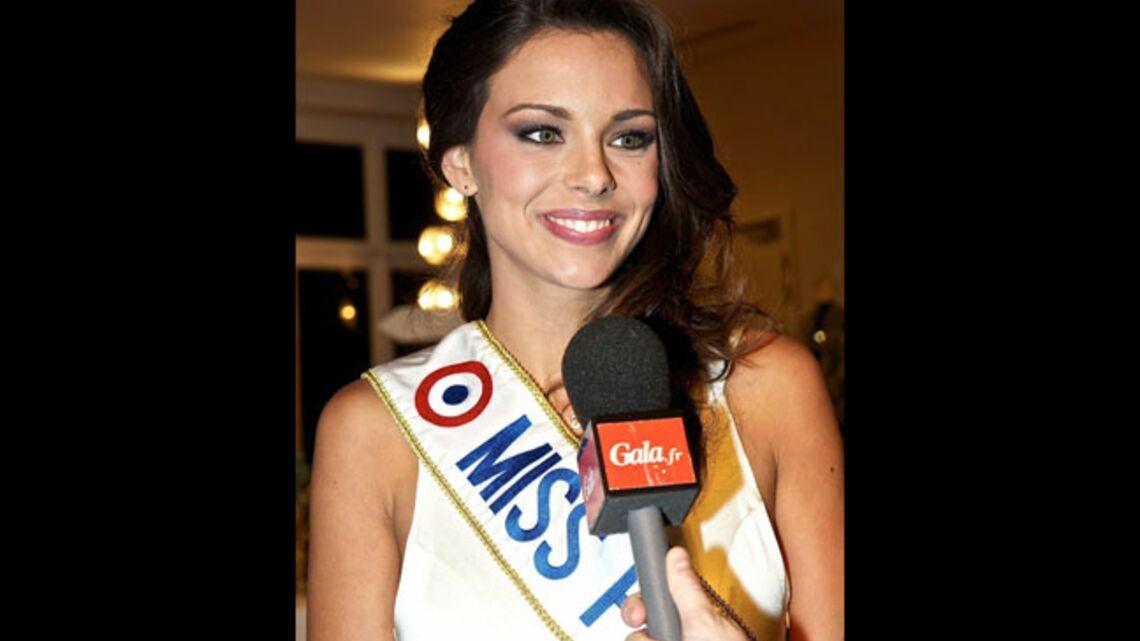 Gala By Night: Première soirée people pour Miss France 2013