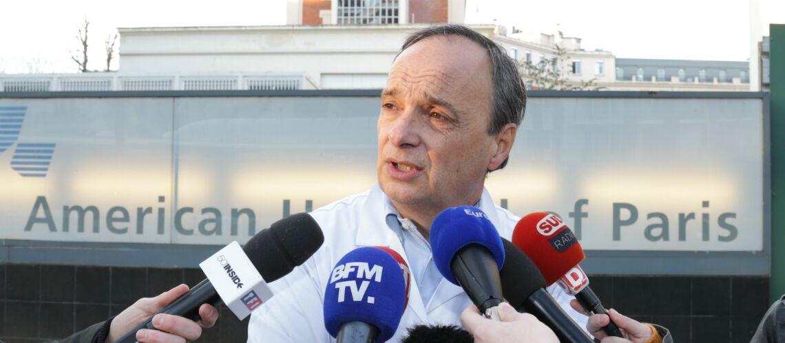 Affaire Polnareff: Qui est Philippe Siou, le médecin au coeur de la polémique?
